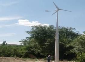 生产供应家用风力发电机组、1kw-5kw、风能设备、风力发电机