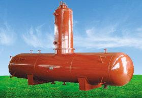我公司专业生产除氧器,长年供应高效旋膜除氧器,欢迎选购!