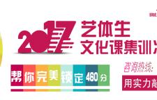 聊城高唐县艺术生文化课辅导欢迎介绍