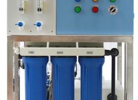 廠家直銷電鍍車間專用純水機 電鍍純水機 工業純水機 反滲透設備