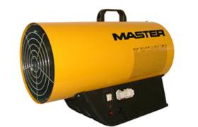 master燃氣BLP53M暖風機實驗室烘干工地戶外暖風機