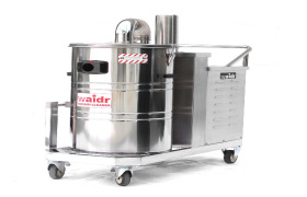 WX-80/22工厂吸尘器 工业用吸尘器 耐高温吸尘器 车间除尘机