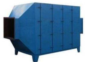 活性炭净化器 可定制  厂家直销