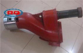 厂家直销砼泵配件中联泵车配件S管