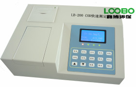 现货热供实验室科研LB-9000 快速COD测定仪 厂家直销价格优惠