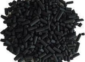 供应活性炭滤料 椰壳 碘质高