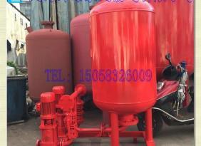 成套供水设备 XQ消防增压设备 生活供水设备