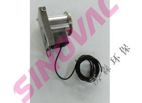 快接墙阀吸尘工具不锈钢墙阀SINOVAC真空吸尘系统配件除尘配件