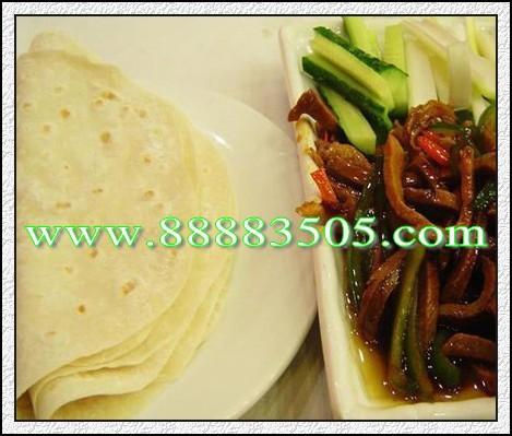 20121216225128烙馍卷菜