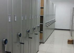 锦州市移动档案柜 密集架底图柜专卖