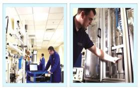英国沃克压缩空气初级过滤器厂家直销,前置过滤器 不锈钢产地货源