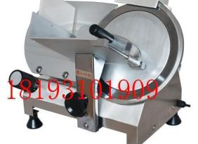 羊肉切片机价格富平县切片机设备