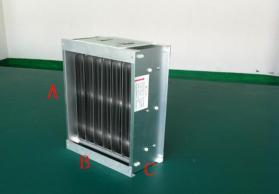 电子集尘器 静电集尘器 离子集尘箱 离子集尘器 烟雾净化器