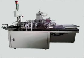 灌胶机LED半自动直插灌胶机65K/H/Led灯珠封装设备LED点胶设备