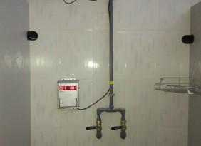 山西临汾水控机校园洗澡水控机刷卡机