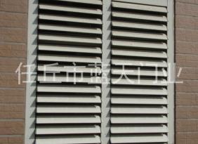直销百叶窗,透气窗,防雨窗,遮阳窗 量大优惠 质量保证