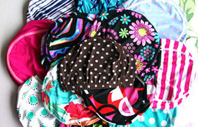厂家直销新款游泳帽 男女通用式花色拼色泳帽锦纶特价批发批发