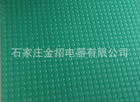 橡膠地板 圓扣橡膠地板 綠色橡膠地板