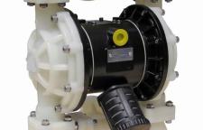 拜尔波瓦气动隔膜泵特点