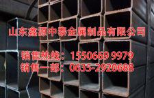 江苏宿迁Q345B方矩管厂家的酸洗润滑来电咨询哦