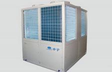 热泵热水的工资原理