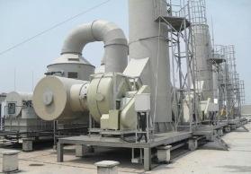 福建粉尘治理工程--除尘设备配件 免费设计 环保包验收!