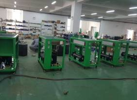 工业冷水机安徽省凯峰塑料机械有限公司昆山