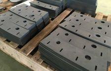 专业钢板切割加工 等离子切割 焊接加工