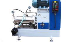 中国制造砂磨机,利腾达专业湿法研磨与分散18年!