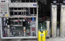 云南锅炉水处理设备安装价