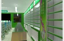 深圳龙岗超市背网货架生产厂家/名度商业设备