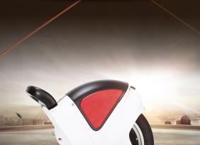 【诚招代理】拉杆电动独轮车思维车火星车智能平衡独轮车