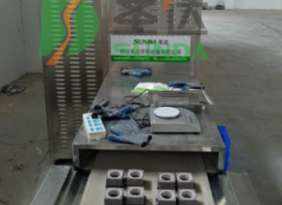矿物质微波烘干设备西安圣达微波干燥设备