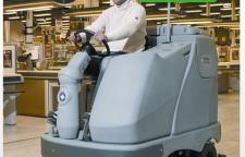 常州驾驶式洗地机生产厂家,洗地机出租