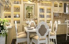 宝贝厨柜:定制家居的细节品质追求