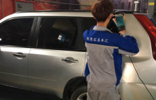 银川西夏区怀远路街道办事处汽车打蜡有哪些方法?
