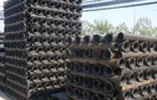 河北RC型铸铁管批发厂家