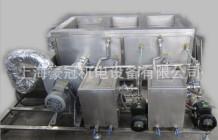 廠家直銷 洗潔設備用透浦式鼓風機 中壓大風量風機現貨