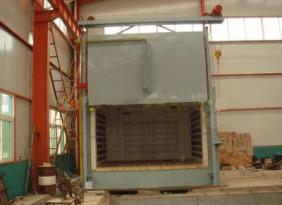 大型箱式炉 箱式电阻炉 箱式加热炉 热处理工艺 工业电炉