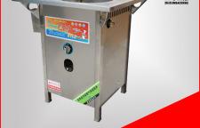 煮面炉厂家价格首选广东中山东鼎厨房设备厂专业