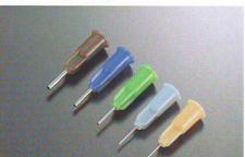 原装代理武藏点胶针头与针筒