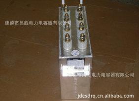 推荐中频低压电力电容器 RFM0.65-1500-15S 电解电容器