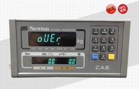 供應 稱重儀 韓國 NEWTON CAS NT-505A 稱重控制器