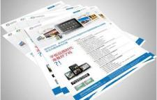 上海宣传单页印刷,定制服务专家