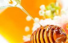 蜂蜜的功效与作用,喝蜂蜜水的好处