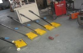 磁力除尘器/铁粉吸尘器
