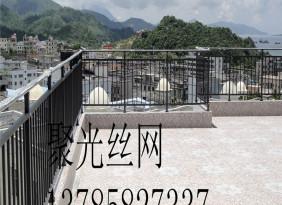 阳台防护栏 阳台隔离栏 飘窗围挡护栏网厂