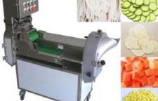 重庆多功能切菜机价格多少?华铸机械厂家直销