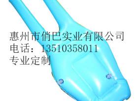 来样定制PVC充气手掌 充气啦啦啦棒 厂家直销 充气手