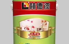 上海抗甲醛墙面漆生产厂家,林德涂料值得信赖